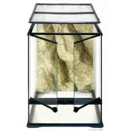 Clone of Askoll Habitat Kit RainForest Misura M: 45x45x60cm