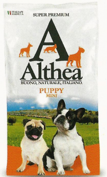 Althea Premium Puppy Mini 1Kg