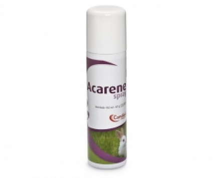 Candioli Acarene Spray 150ml Antiacaro